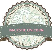 Majestic Shop 23 Logo