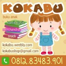 Kokabu Logo