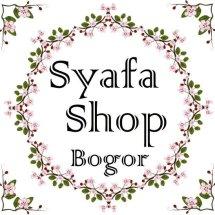 Logo Syafa Shop