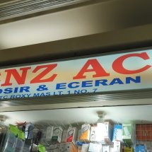 wenz acc Logo