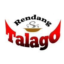 Logo Rendang Talago