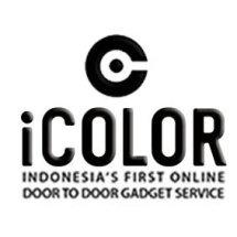 Logo iCOLOR Service