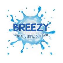 Logo Breeze Detergent