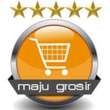 Maju Grosir Logo