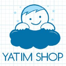 Logo Yatim Shop
