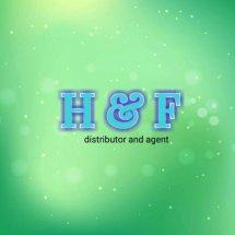 Logo H&F Distributor