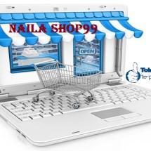 Logo NailaShop99