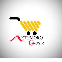 Logo artomoro grosir