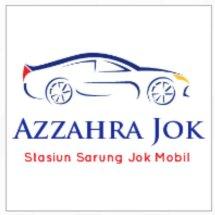 Logo Stasiun Sarung Jok Mobil