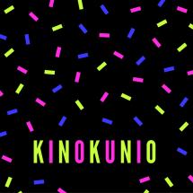 Logo kinokunio