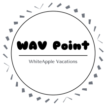 Logo whiteapple vacations