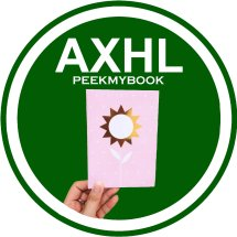 axhl Peekmybook Logo