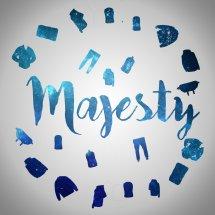 Logo Majesty Indonesia