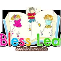 blessleaf Logo