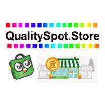 QualitySpot Store Logo