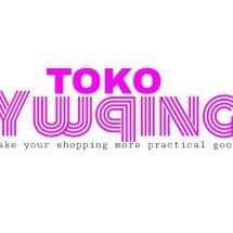 Logo YWQING