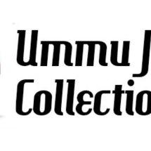 Ummu Jundi Collection Logo