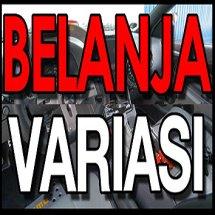 Logo BelanjaVariasi