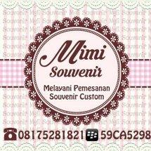 mimisouvenir Logo