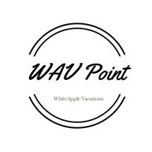Logo WAV Point Com