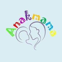 kios anakmama Logo