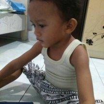 Logo Baby Syawa