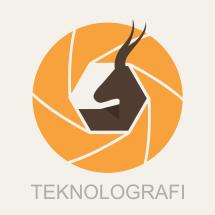 Logo Teknolografi Store