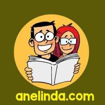 Anelinda Buku Klasik Logo