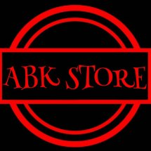 Logo ABK STORE