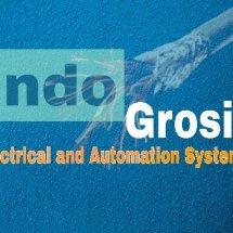 Logo Indo Grosir Electric
