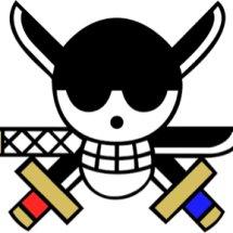 One piece shoper Logo