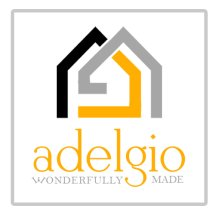 Adelgio Logo