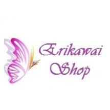 Logo Erikawai Shop