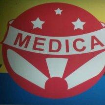 Logo MedicaOnline