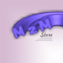 M2M-Store Logo