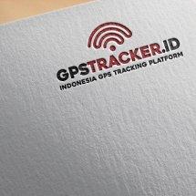 gpstrackerid Logo