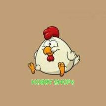 Logo HOBBY SHOPs
