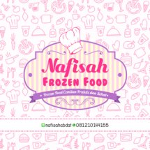 Logo Kebab Mini Frozen Food