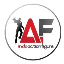 Logo IndoActionFigure