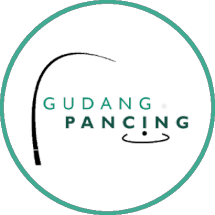 Logo Gudang Pancing Murah