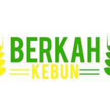 Berkah Kebun Logo