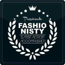 Logo fashionisty