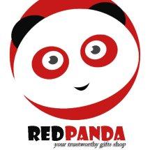 Logo Redpanda.giftsshop