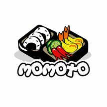 Logo Momoto Food Supplier
