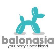 Balonasia Logo