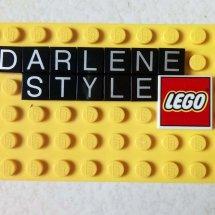 Logo Darlene Style