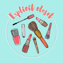 Logo Explicit Closet