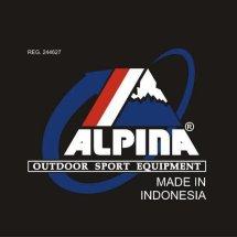 Logo Rumah Alpina