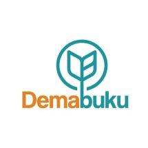 Dema Buku Logo