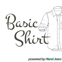 Logo Basic Shirt